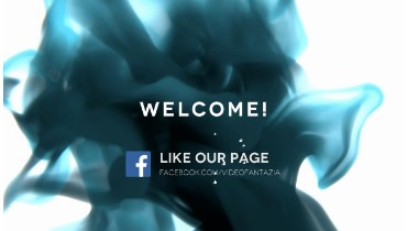 Facebook Profile Cover Video for VF
