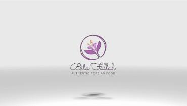 White Logo Wind for Bita